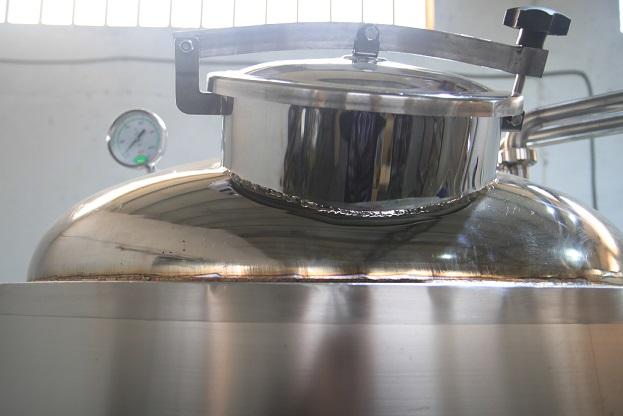 自酿啤酒设备|自酿设