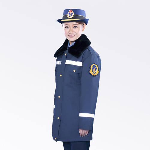 军泰服装|南京交通制服厂家|交通制服加工