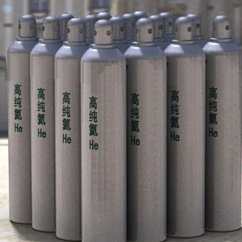 氦气,纯度:99%,工业