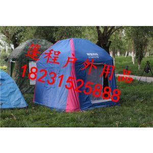 充气旅游帐篷