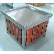不锈钢钢木平堆