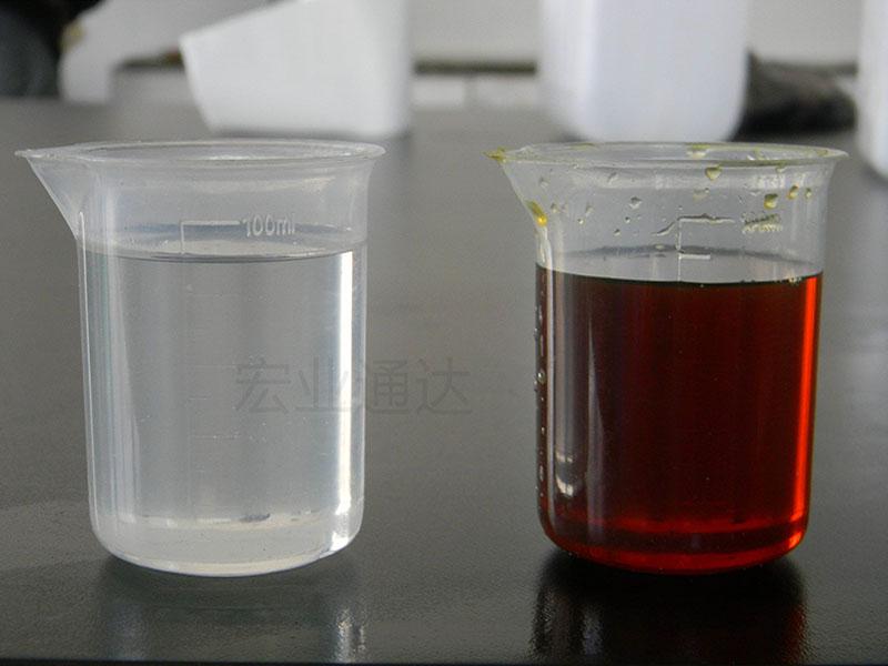 矿用堵水加固材料