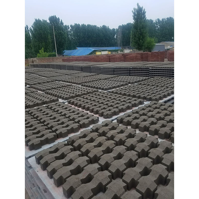 郑州草坪砖厂家