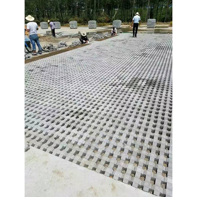 郑州草坪砖哪家便宜