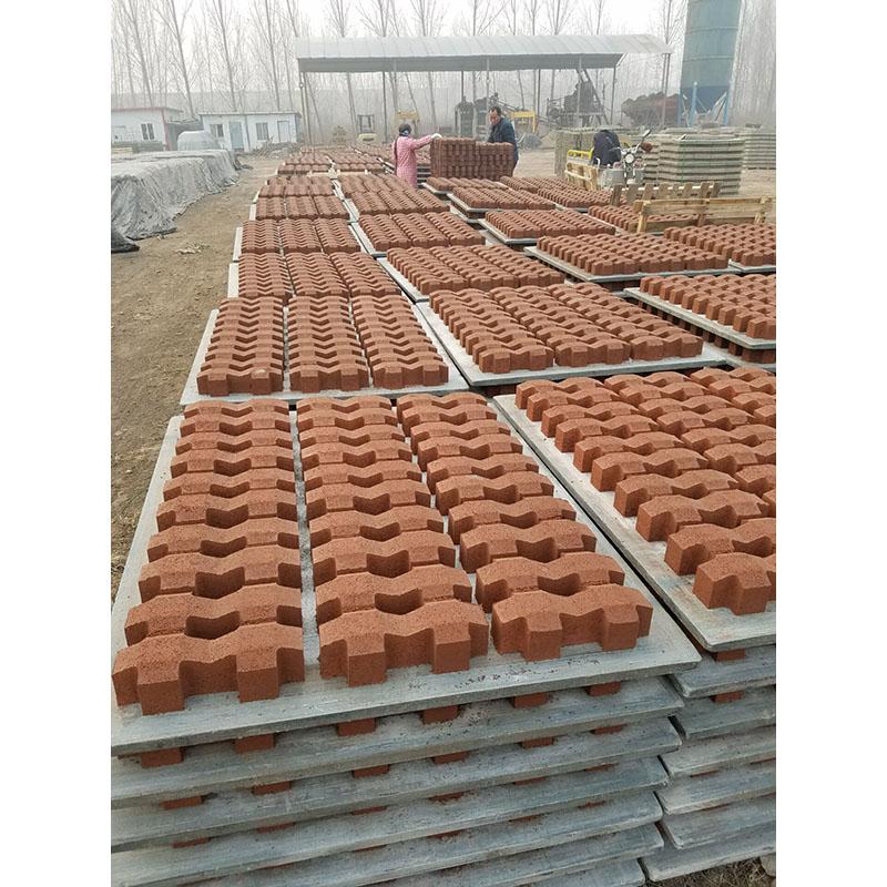 郑州植草砖厂家