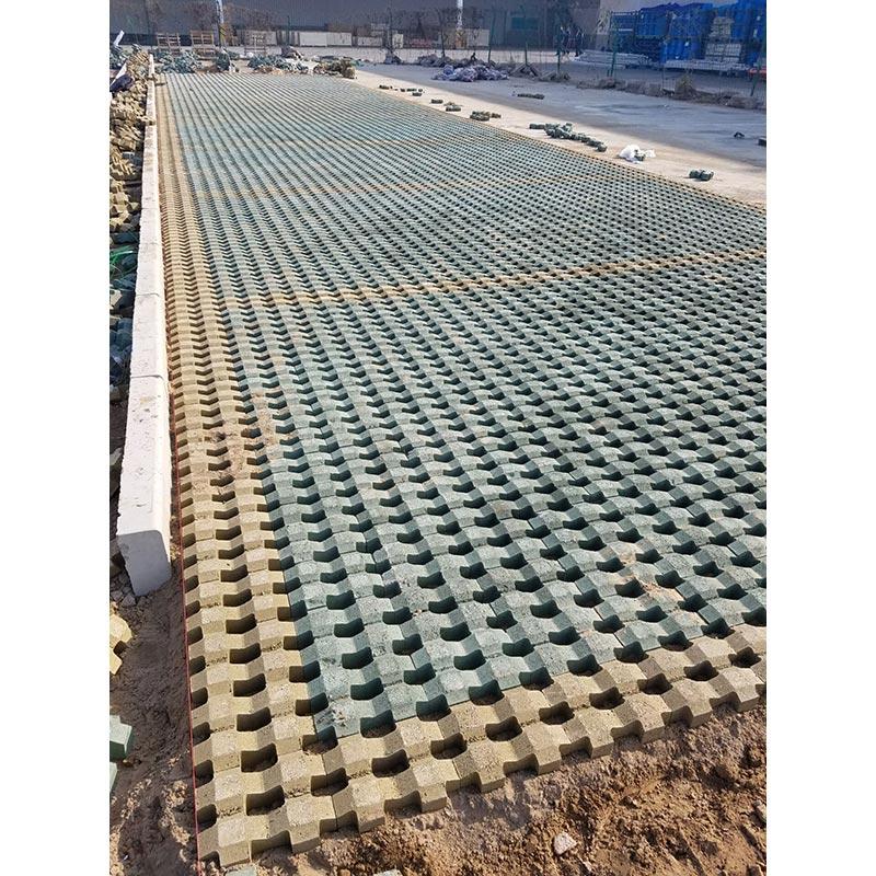 郑州植草砖|郑州植草砖厂|郑州植
