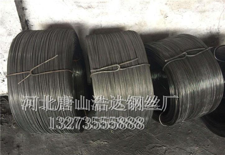 高碳钢丝价格