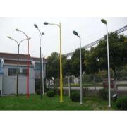 唐山路灯杆,唐山灯杆,唐山监控杆