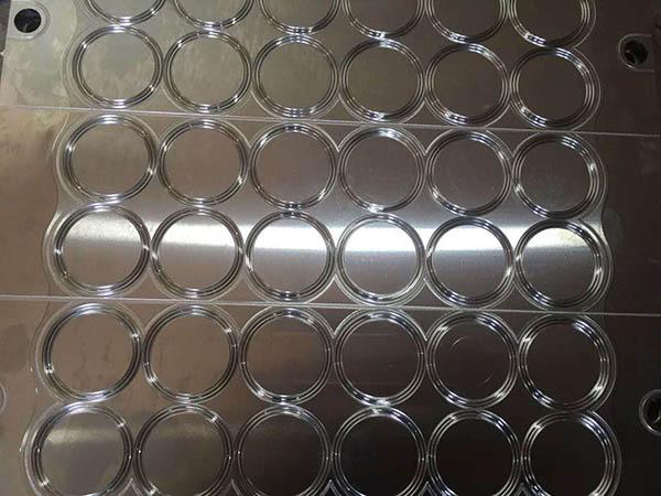 橡胶件模具厂