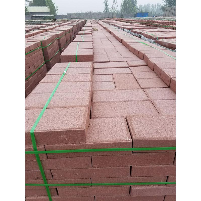 郑州透水砖哪家便宜
