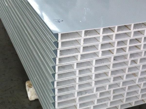 衡水玻镁防火净化板