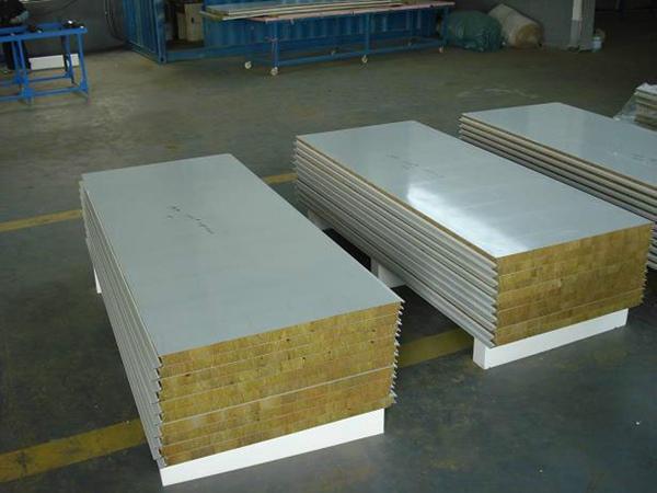 河北岩棉净化板厂家