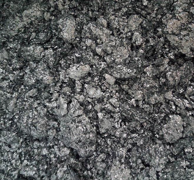 非浮型铝银浆