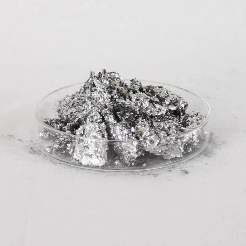 亮闪型铝银浆