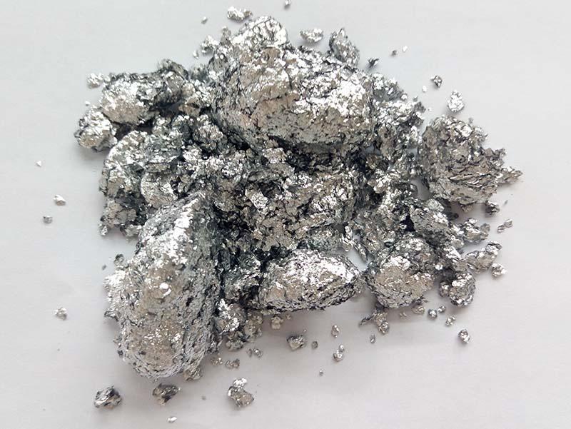 强闪型铝银浆