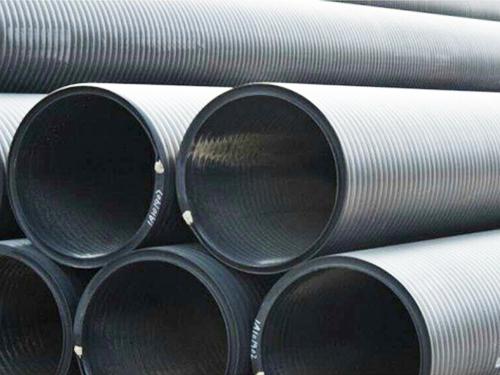 聚乙烯缠绕结构壁管