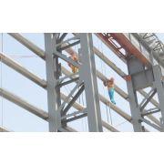 唐山钢结构制作安装