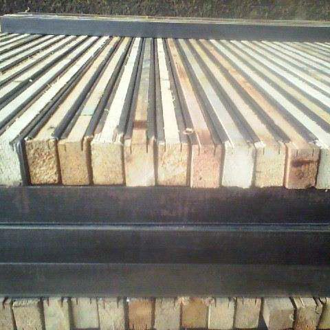 河北钢木龙骨|钢木龙骨厂家|河北钢