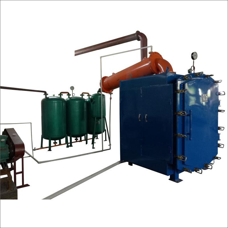 湖南电热式真空干燥机