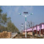 唐山丰润太阳能路灯