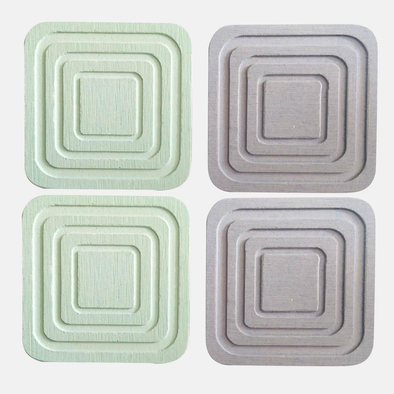 优质硅藻土杯垫批发