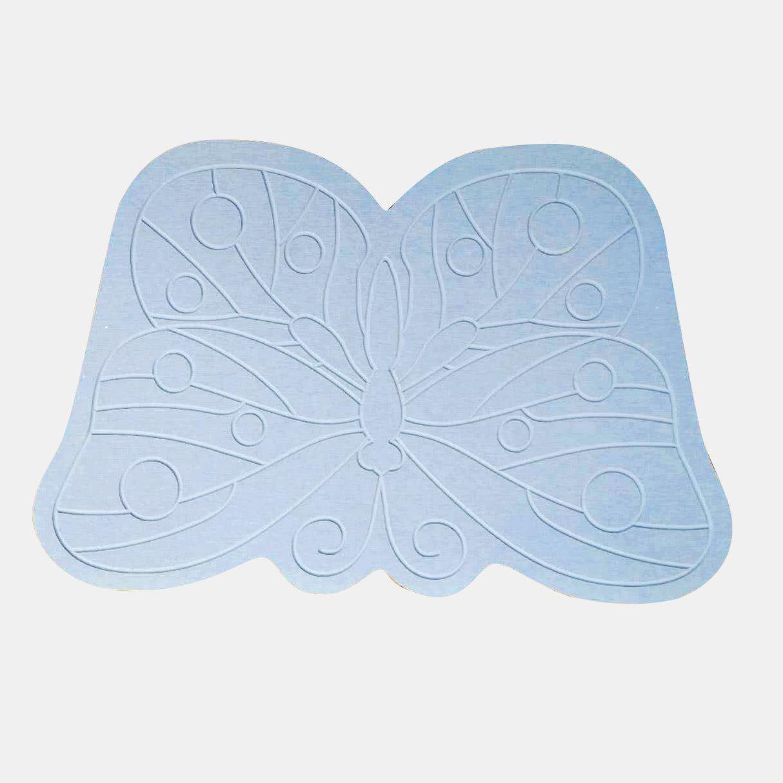 异形硅藻土脚垫