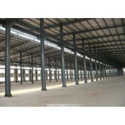 唐山钢结构制作
