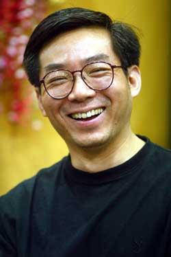 教育专家-王东华