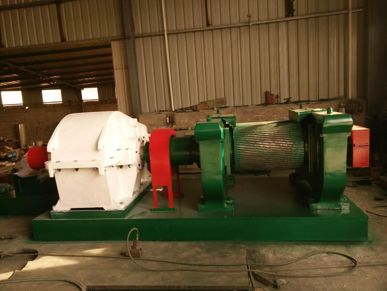 胶粉机生产