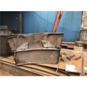 北京烤鸭炉制作