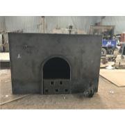 天津烤鸭炉制作