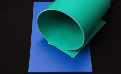 PVC抗静电软板  株洲PVC软板
