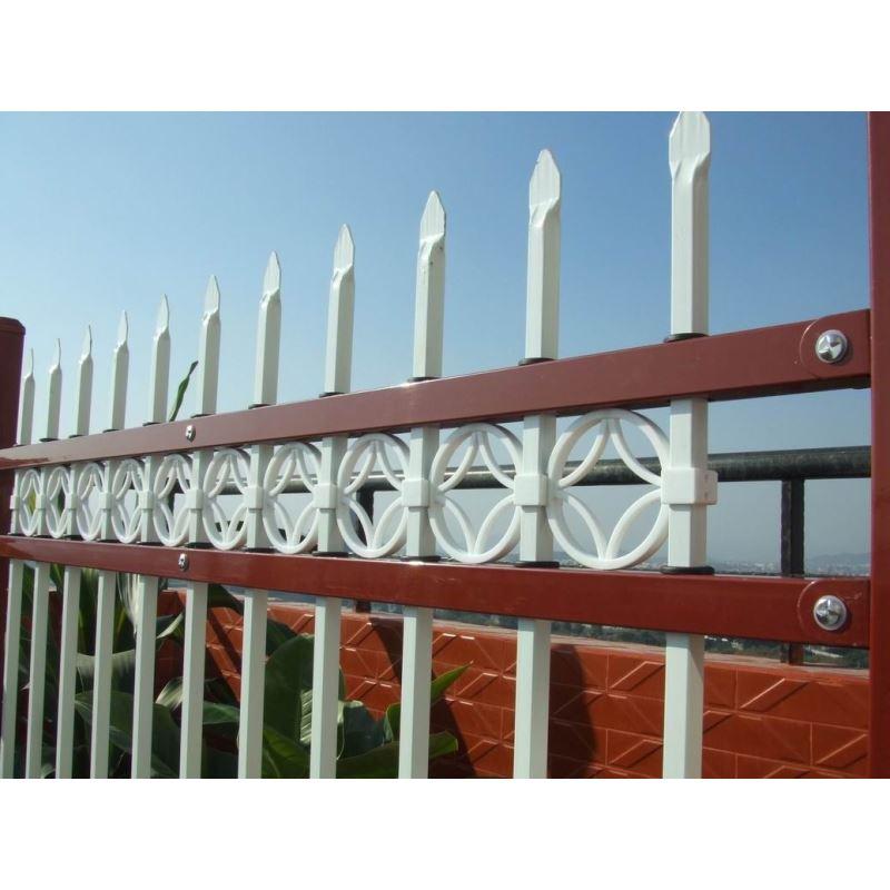 锌钢围栏07