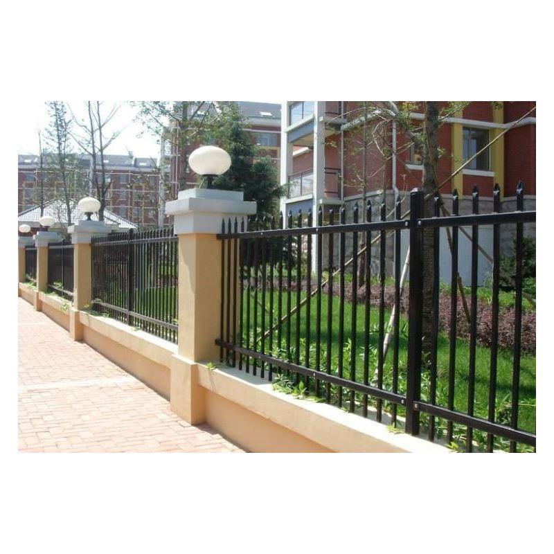 锌钢围栏10