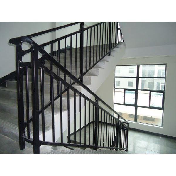 锌钢楼梯扶手04