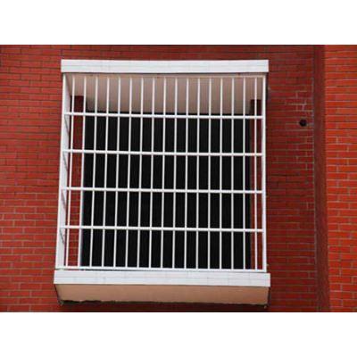 锌钢护窗01