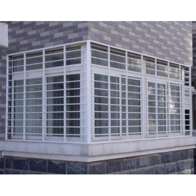 锌钢护窗03