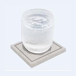 硅藻土杯垫