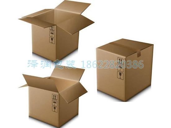唐山纸箱厂