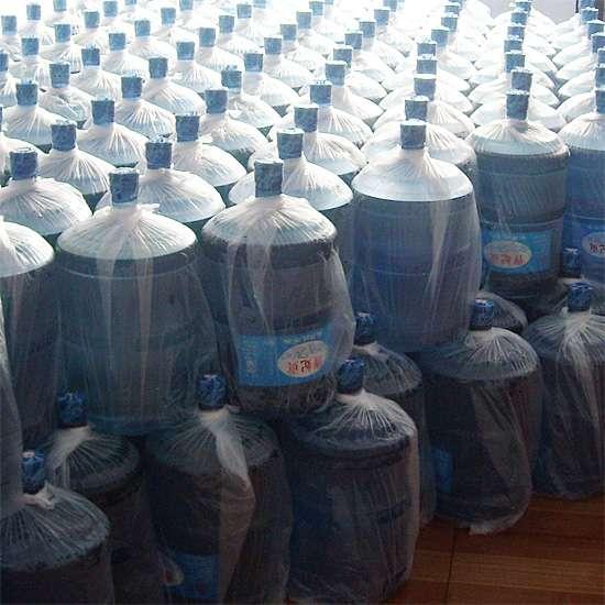 唐山桶装水