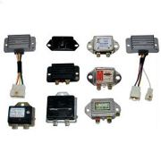各种发电机调节器