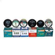 各种品牌-大小机油表,电量表,气压表