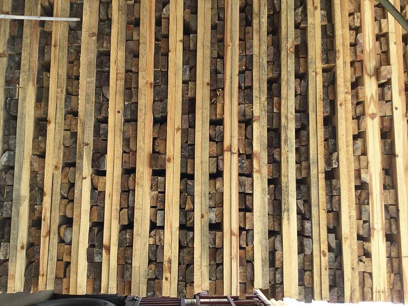 木材原料2