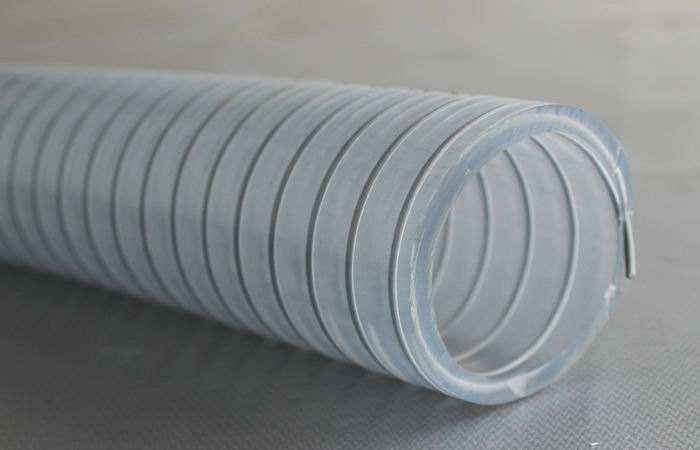 铝箔烟管钢丝1