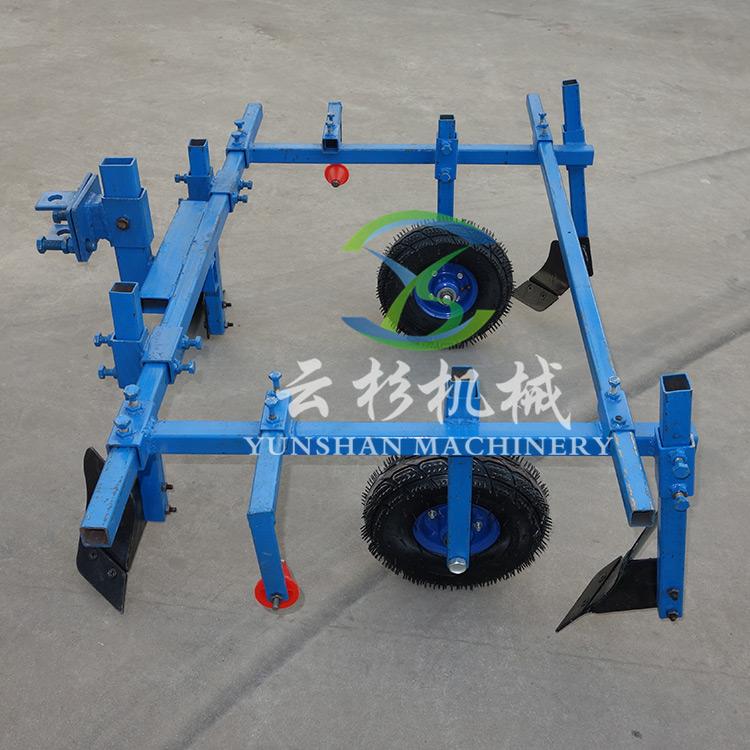 微耕机铺膜机
