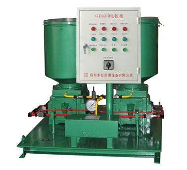 SDRB-N型双列式电动润