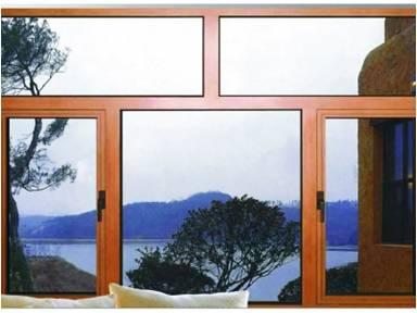 诺德门窗60系列