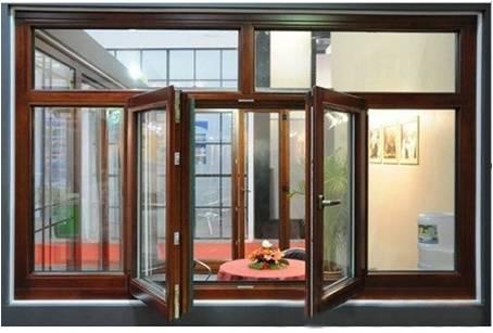 诺德门窗70系列