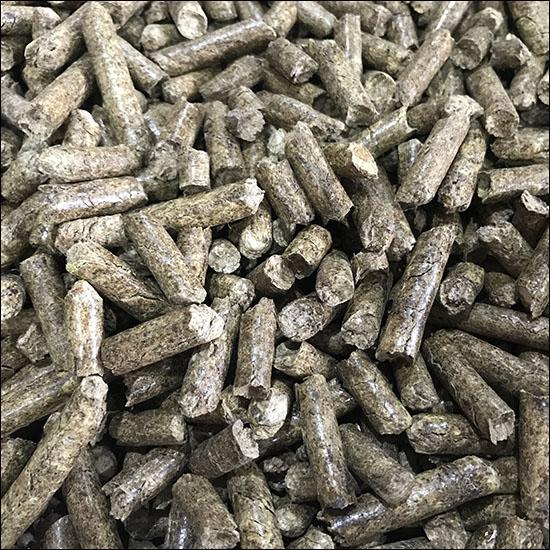 生物质颗粒生产厂家