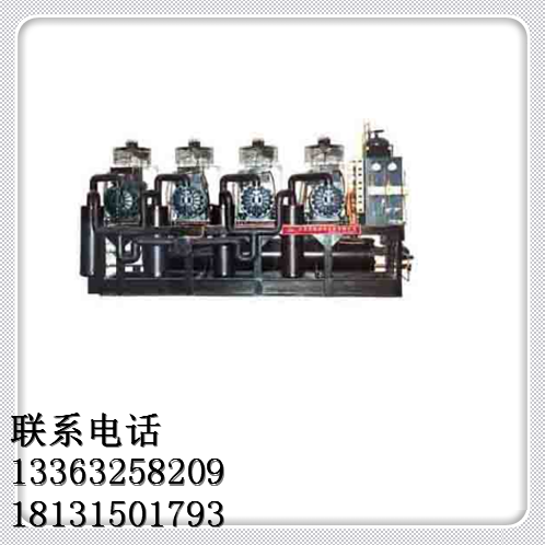 唐山制冷设备制作